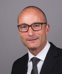 Roland Scheurer
